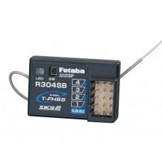 Futaba R304SB 2.4GHz TFHSS 4 Channel Telemetry Receiver