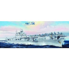 1:350 USS Enterprise CV-6 1942 Plastic Model Kit