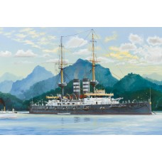 1:200 Battleship Mikasa 1902 Plastic Model Kit