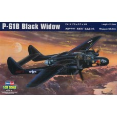 1:32 P-61B Black Widow Plastic Model Kit