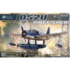 1/32 OS2U Kingfisher Plastic Model Kit