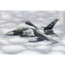 1/144 Scale F-16A/C Fighting Falcon Block 15/30/32 Plastic Model Kit