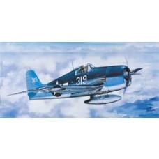 1:32 F6F-3N Hellcat Night Fighter Plastic Model Kit