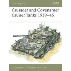 Crusader Cruiser Tank