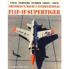 Grumman Mach2 International F1