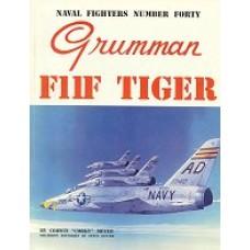 Grumman F11F Tiger