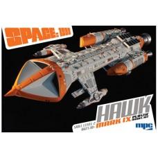 MPC 1/72 Space 1999 Hawk Mk IX Plastic Model Kit