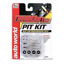 Auto World Thunderjet 500 Slot Car Pit Kit