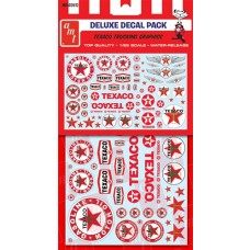 AMT 1/25 Texaco/Standard/Chevron Trucking Decal Set