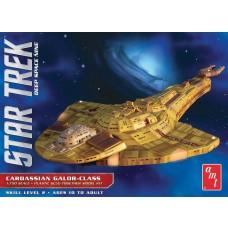 AMT 1/750 Star Trek Cardassian Galor Class Model Kit