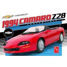 AMT 1/20 1994 Camaro Z28 Plastic Model Kit