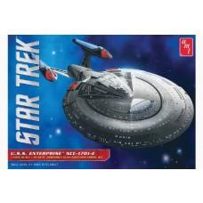 AMT 1/1400 Star Trek USS Enterprise 1701-E Model Kit