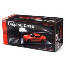 Auto World 1/18 Scale Plastic Display Case