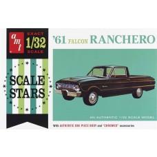 AMT 1/32 1961 Ford Ranchero Plastic Model Kit