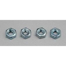 Hex Nuts4mm