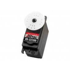 Standard Heavy Duty Servo HS-322HD
