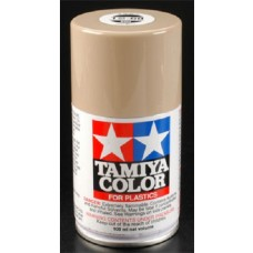 TS-68 Wooden Deck Tan Spray Lacquer Paint