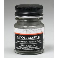 Steel 1/2 oz Enamel Paint