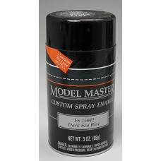 Dark Sea Blue 3oz Enamel Spray FS15042