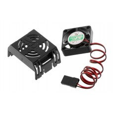 SCT/SV3 ESC Cooling Fan
