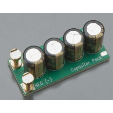 High Voltage Capacitor Pack CC CapPack