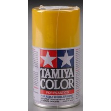 TS-47 Chrome Yellow Spray Lacquer Paint