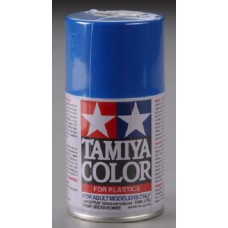 TS-44 Brilliant Blue Spray Lacquer Paint