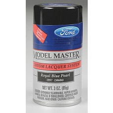 Royal Blue Pearl 3oz Lacquer Spray Paint