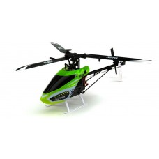 Trio 180 CFX BNF Basic Helicopter
