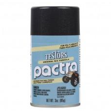 Metallic Black Lexan Body 3oz Spray Paint