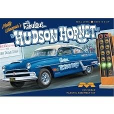 1:25 1954 Hudson Hornet Special Jr Stock Model Kit