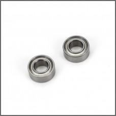 5 x 10 x 4mm Ball Bearings (2)