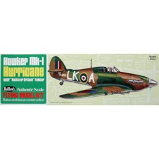 Hawker MK-1 Hurricane
