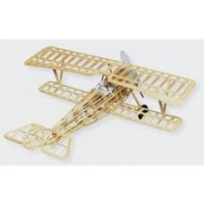 Nieuport II Laser Cut