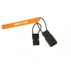 Spektrum Male/Female Universal Bind Plug SPM6803