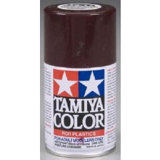 TS-11 Maroon 3 oz Spray Lacquer Paint