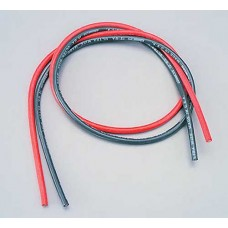 WS Deans 12 Gauge Ultra Wire 2' Black/Red