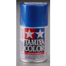 TS-19 Metallic Blue 3 oz Spray Lacquer Paint