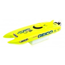 Miss Geico 17 Catamaran Brushed RTR
