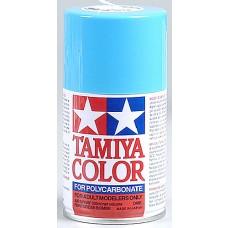 PS-3 Polycarbonate Spray Paint Light Blue