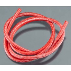 """Castle Creations 8AWG Wire Red 36"""""""