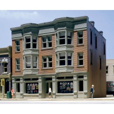 N Reed Books Building Kit