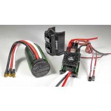 Mamba XLX Extreme 1:5 Scale Power System
