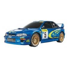 Tamiya Subaru Impreza Monte Carlo 1999 1/10 Electric RC Kit