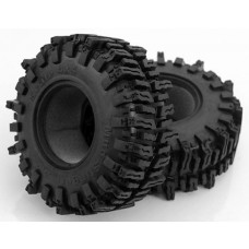 "RC4WD 2.2"" Mud Slingers Crawler Tires (2) Z-T0097"
