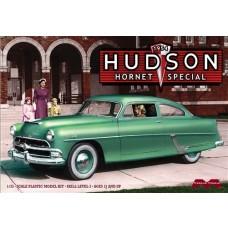 1/25 1954 Hudson Hornet Special Plastic Model Kit