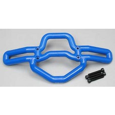 Front Bumper Blue T-Maxx/E-Maxx