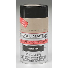 Fabric Tan 3oz Lacquer Spray Paint