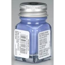 1/4 oz Flat Violet Enamel Model Paint