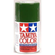 PS-9 Polycarbonate Spray Paint  Green